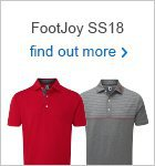 FJ Men's Spring Summer Collection